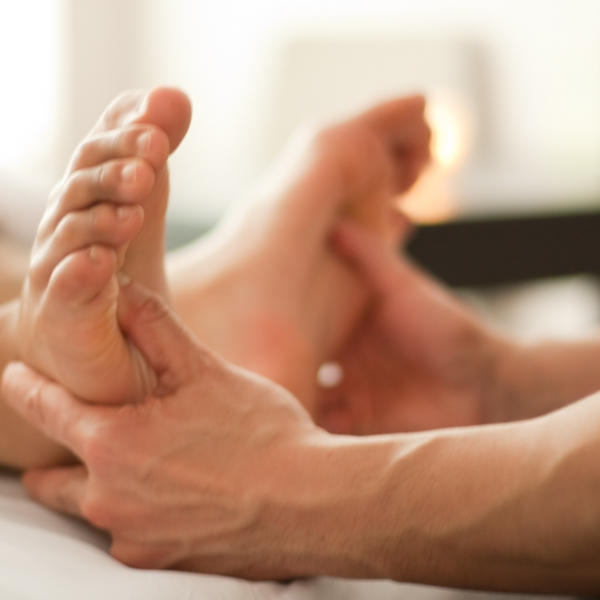 Gift Therapeutic Reflexology   •  Buy 60 Minutes  - $140.00