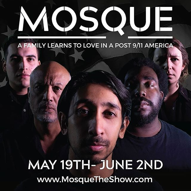 This is it!  The FINAL WEEKEND IS HERE!  Get those tickes at www.mosquetheshow.com and tell all your friiiieeeeends!!!