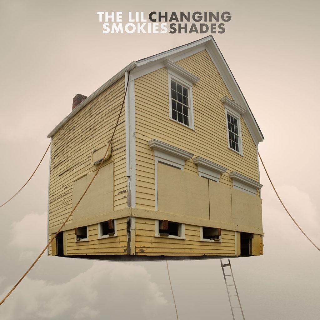The Lil SmokiesChanging Shades -