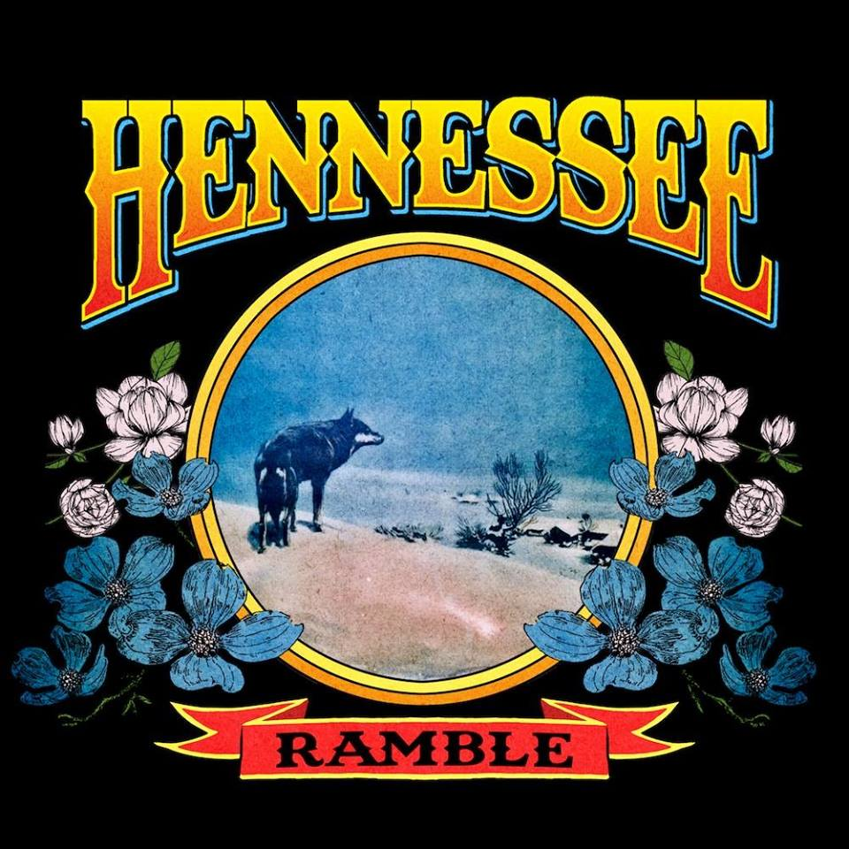 Chris Hennessee- Ramble -