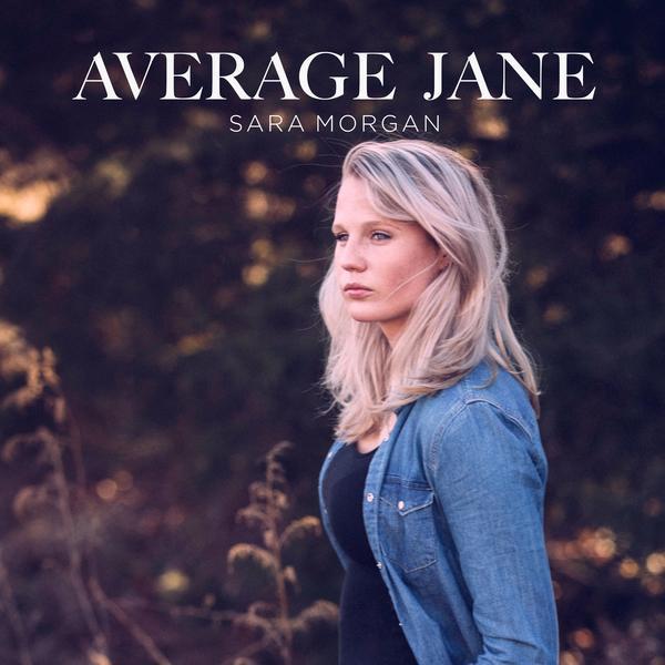 Sara Morgan -Average Jane -