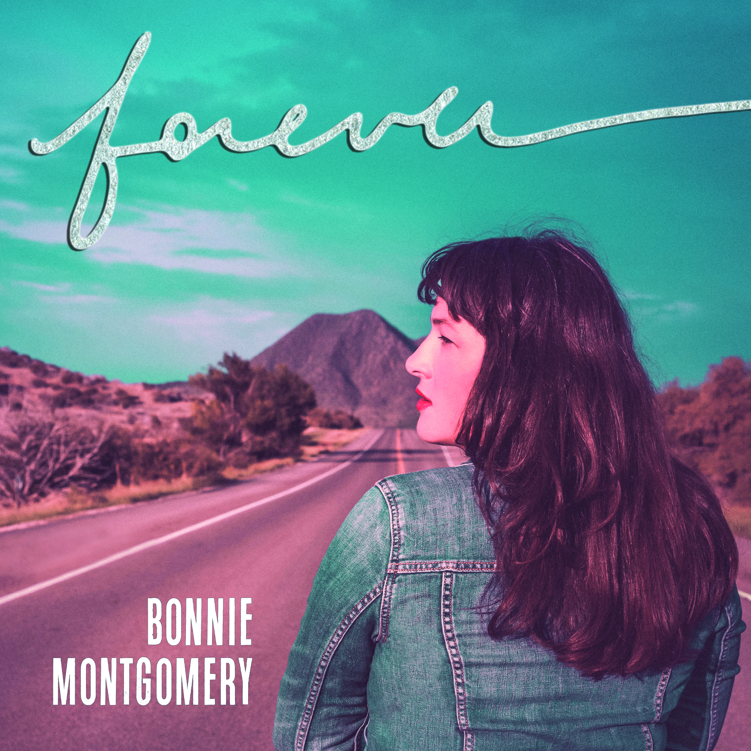 Bonnie Montgomery -Forever -