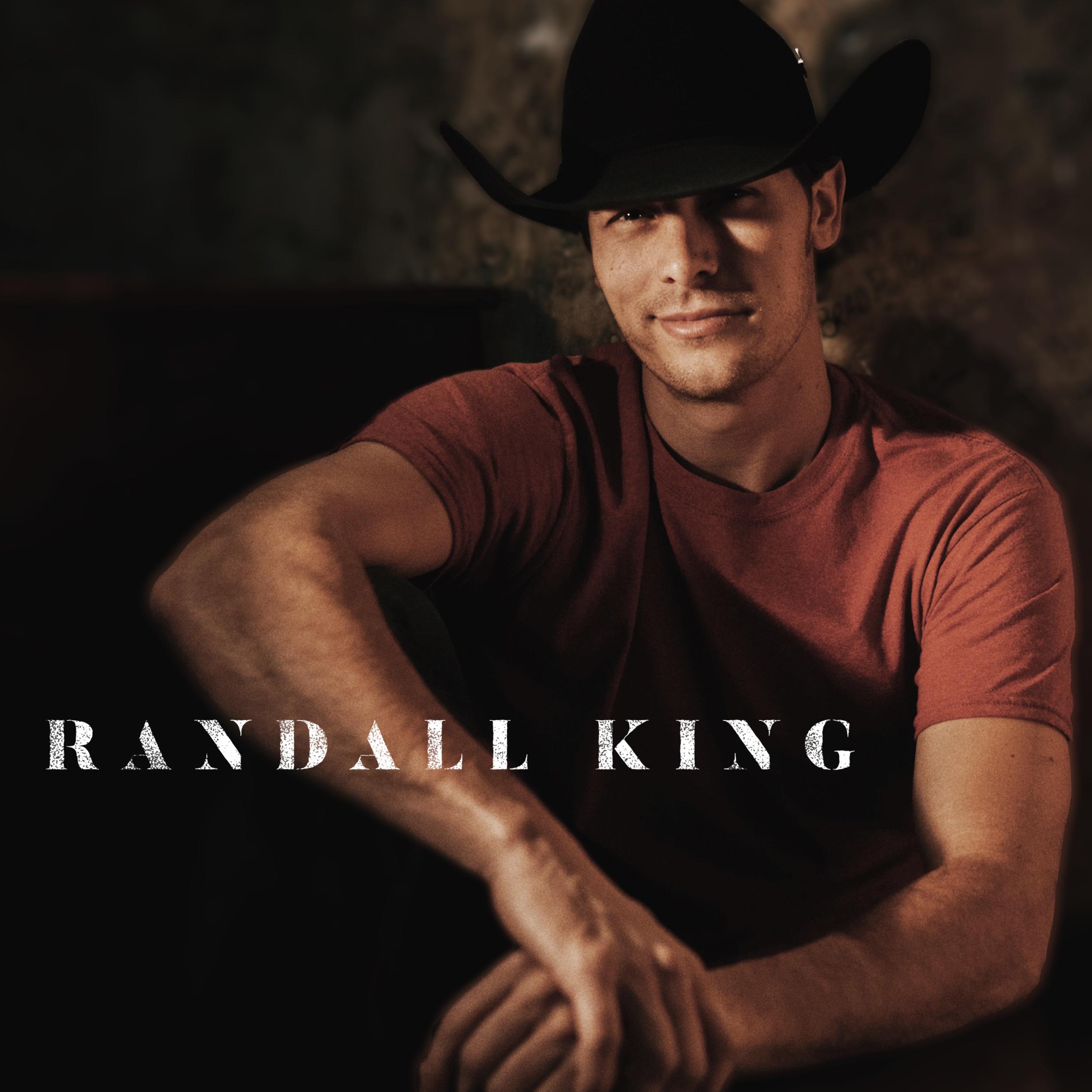 Randall King -Randall King -