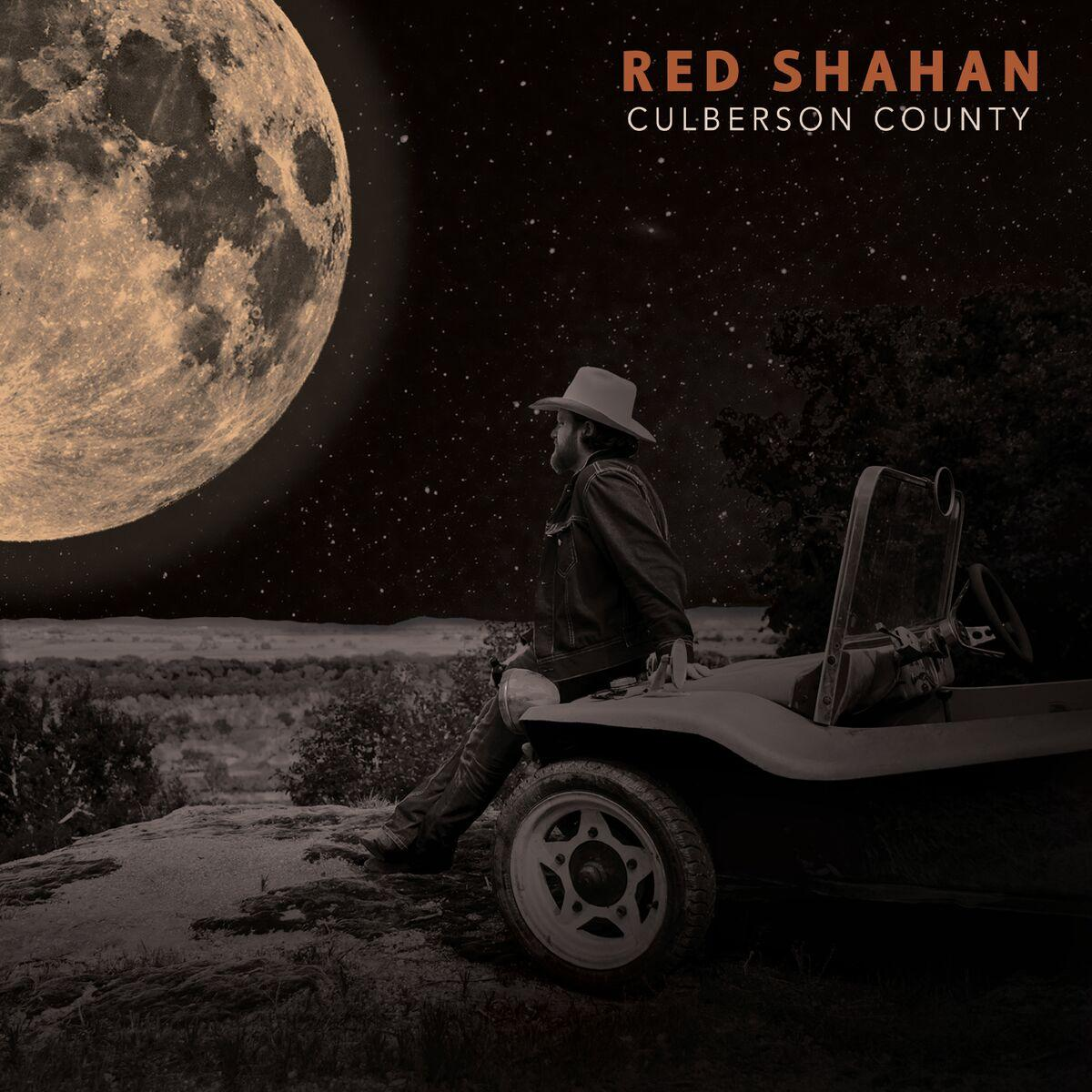 Red Shahan -Culberson County -