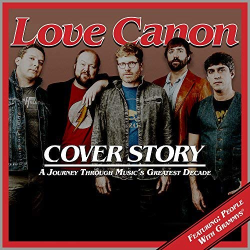 Love Canon - Cover Story -