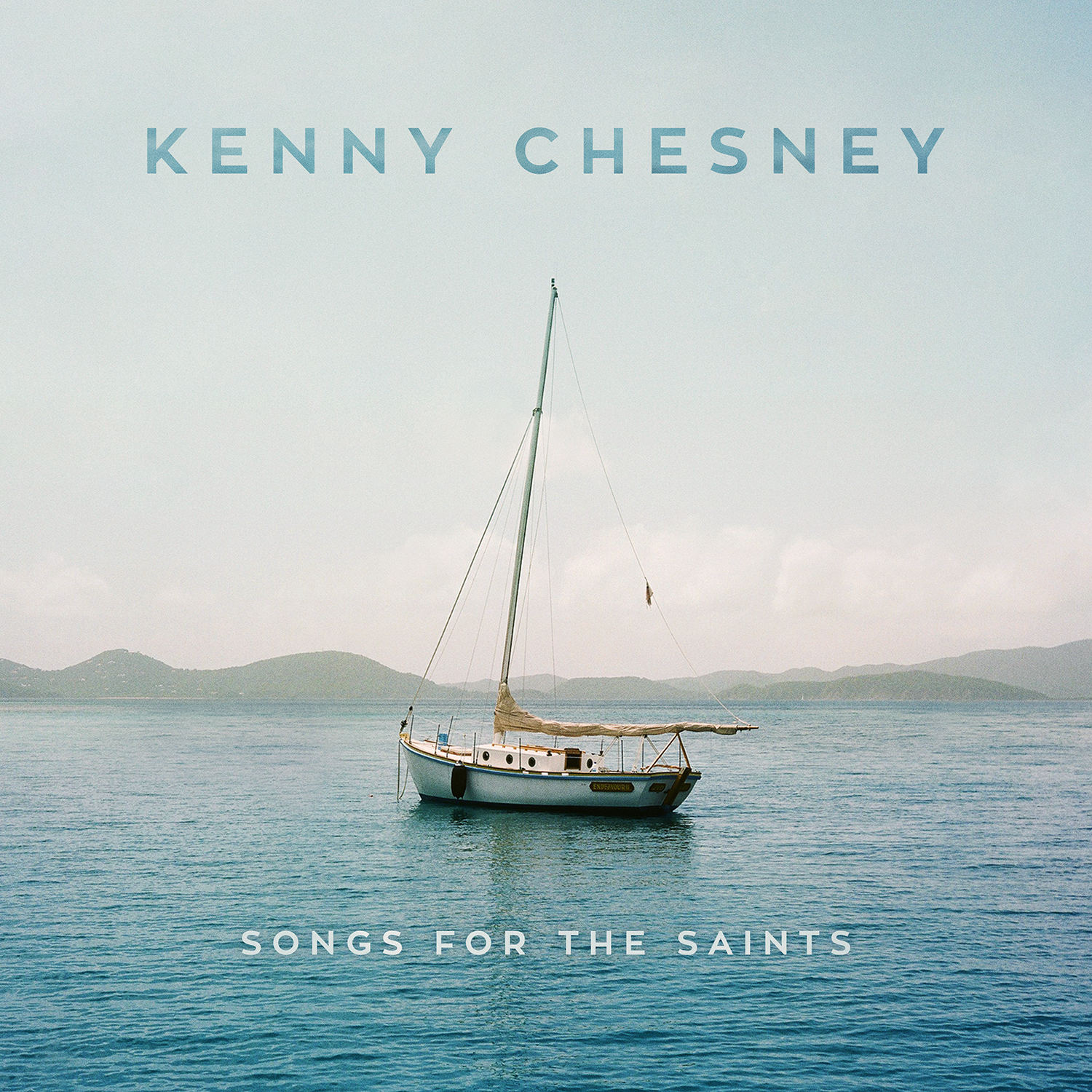 Kenny Chesney - Song for the Saints -