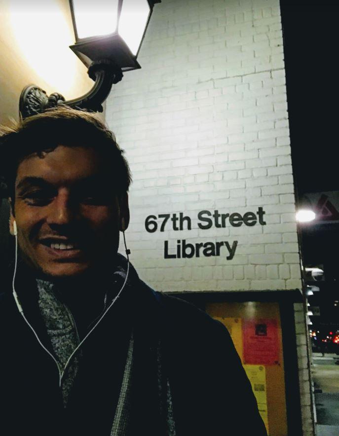 64th Library.JPG