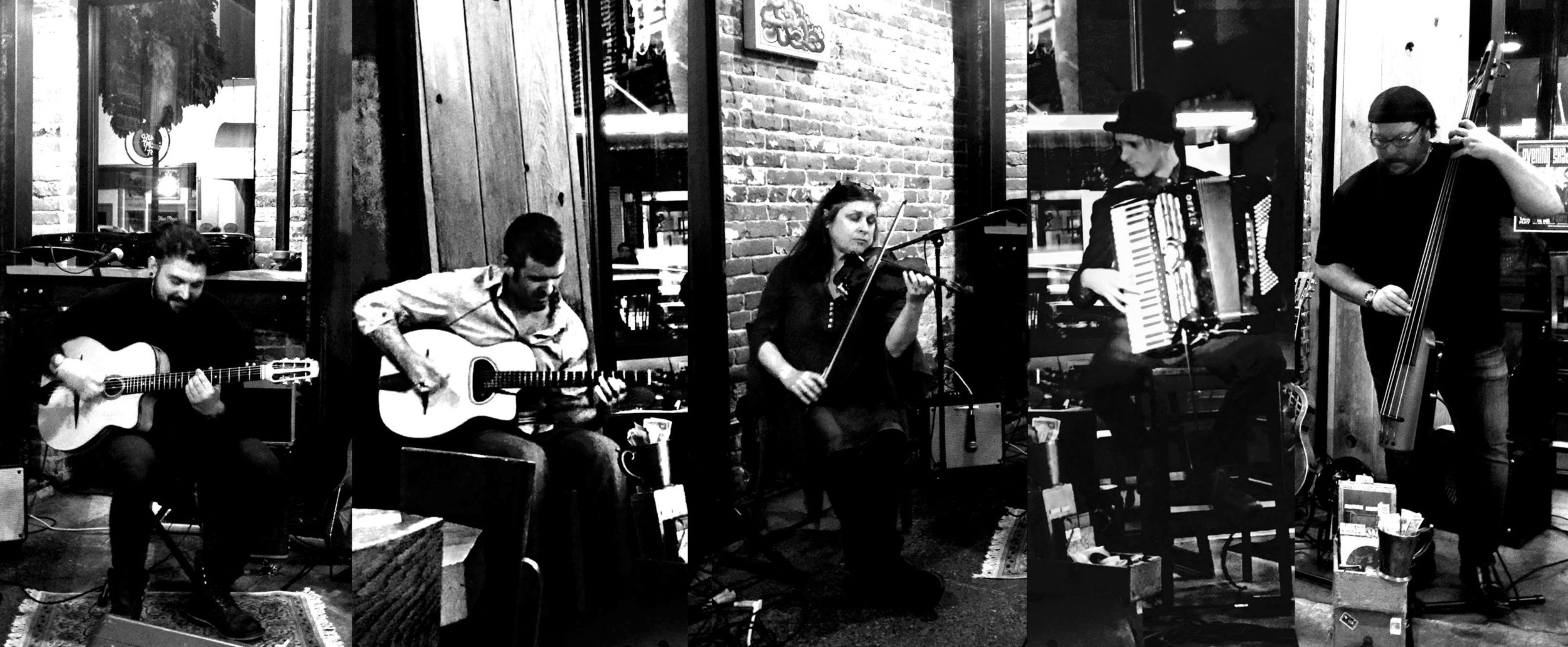 Giardinelli HC Quintet - The Haul.jpg