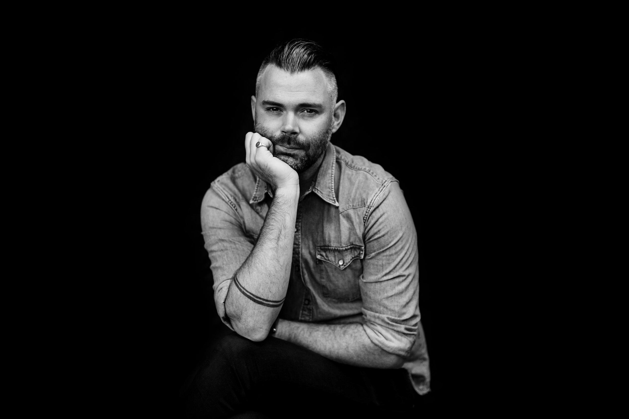 Eric Ronald - Based in Melbourne, VIC, Australia