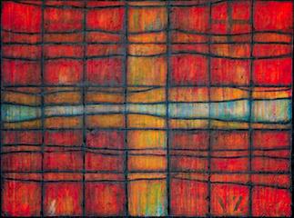Artist of painting: Simon Morrison Deaker