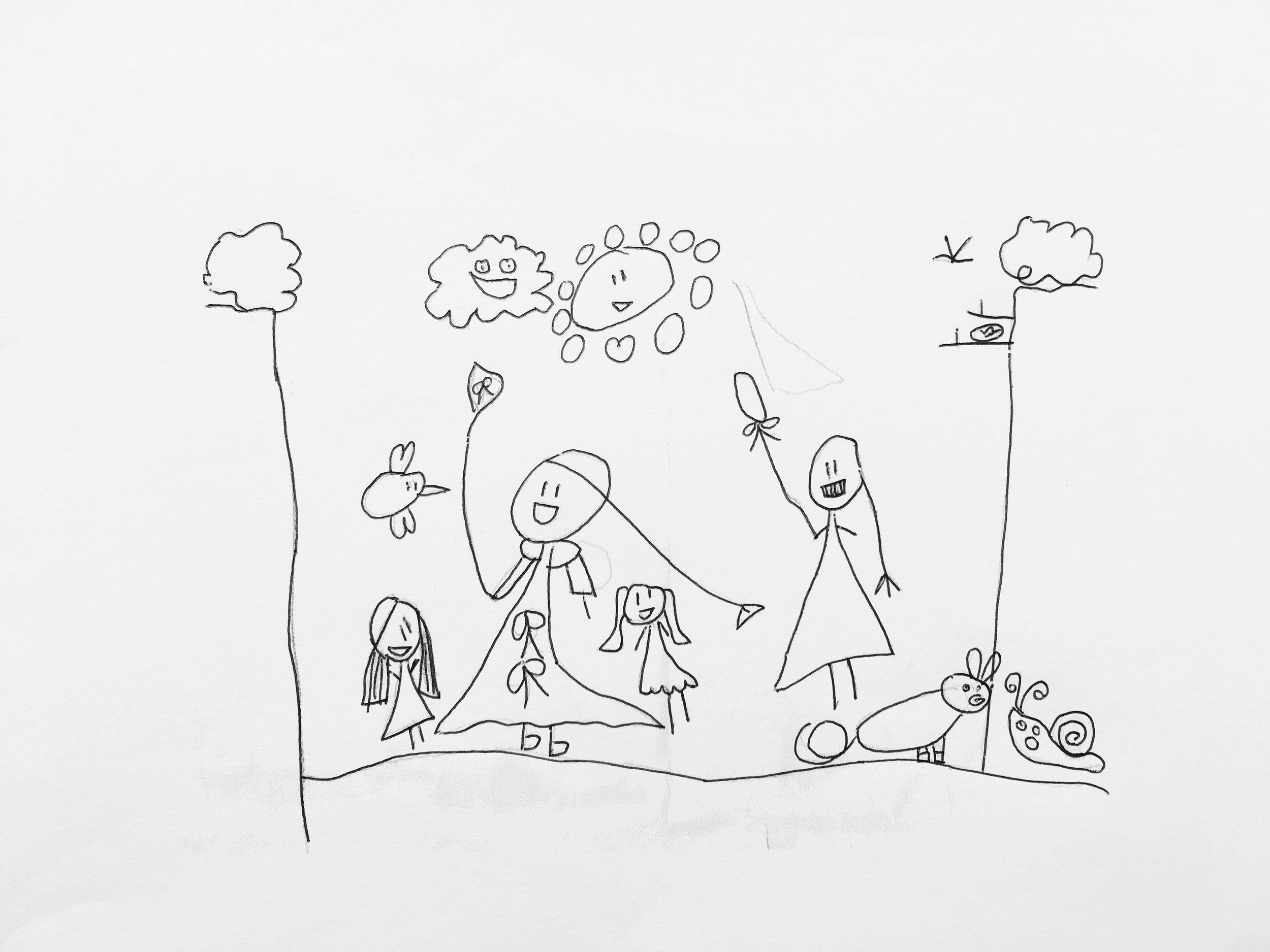 A Park Life line drawings.JPG