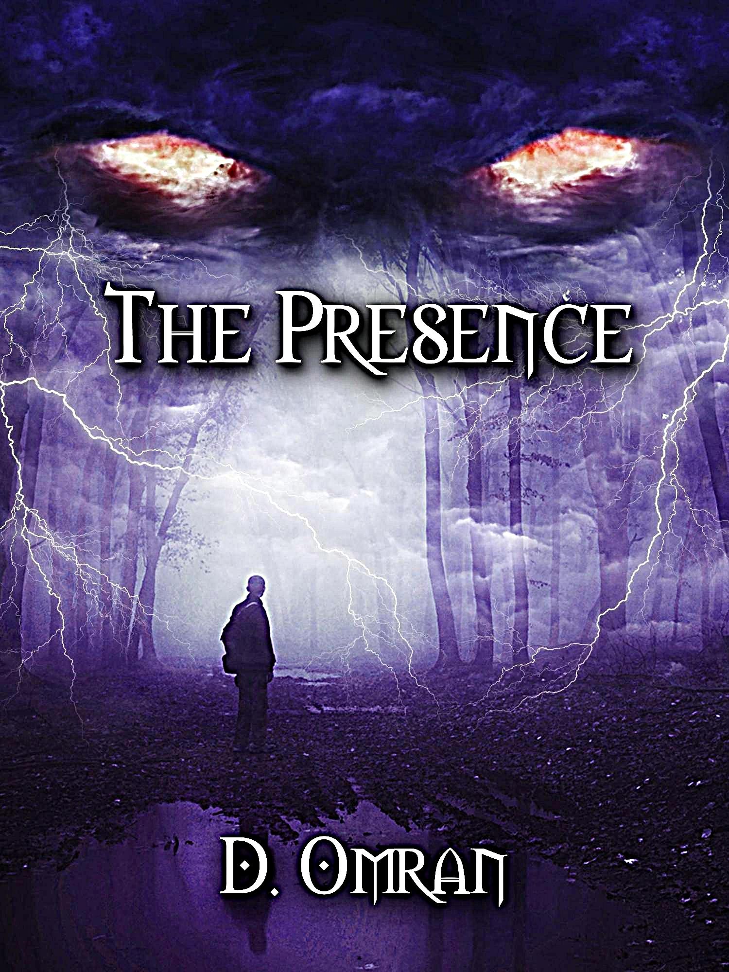 Paranormal Horror/Thriller