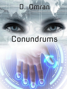 Conundrums is now available for pre-order! Just click the cover! For a synopsis of Conundrums, click here.