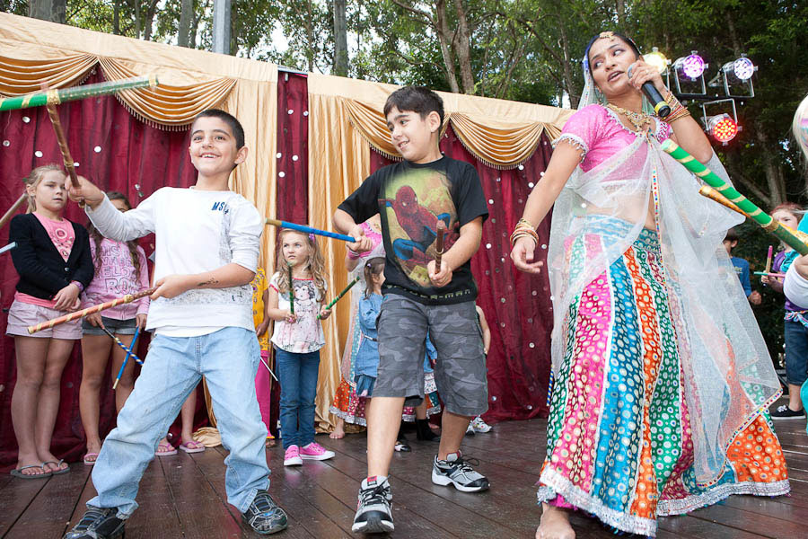 FREE FIRST CLASS– Early bird special! - Sign up to our next Bollywood course for adults or kids before the end of August 2019 and receive your first class free!
