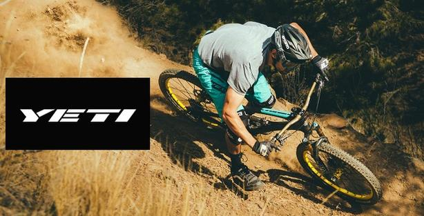 Learn more about Yeti Cycles -
