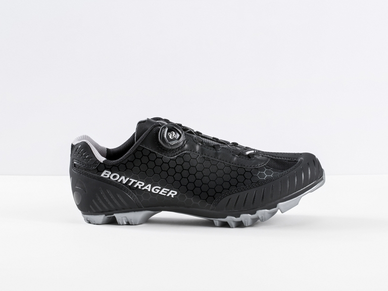 Foray  An undeniably durable cycling shoe perfect for trail riding, cyclocross, or gravel roads.