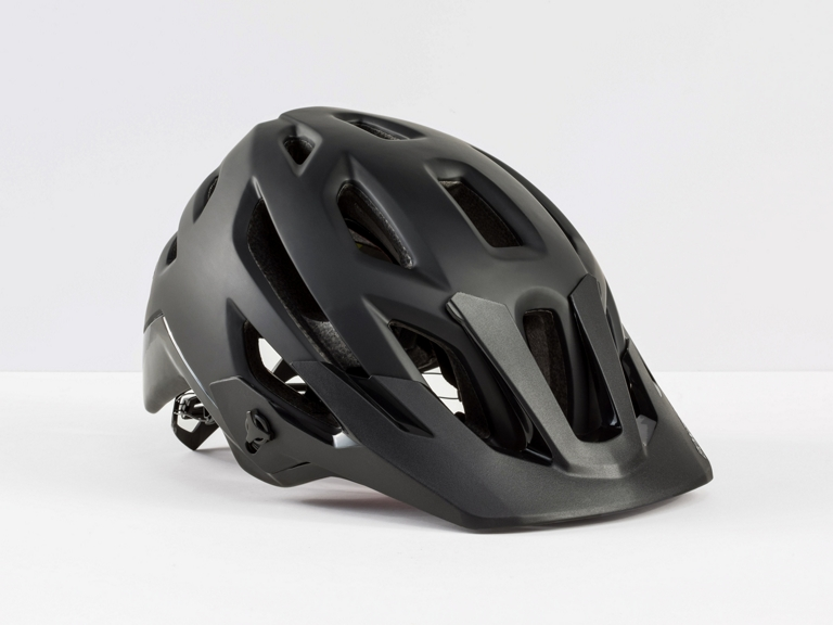 Bontrager Rally MIPS Mountain Bike Helmet  A versatile mountain bike helmet with the added protection of MIPS for when trail rides turn gnarly.