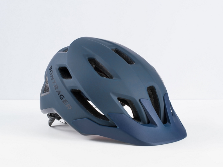 Bontrager Quantum MIPS Bike Helmet  Versatile, all-purpose helmet with improved comfort and easily-adjustable Boa system gives you everything you need and nothing you don't.