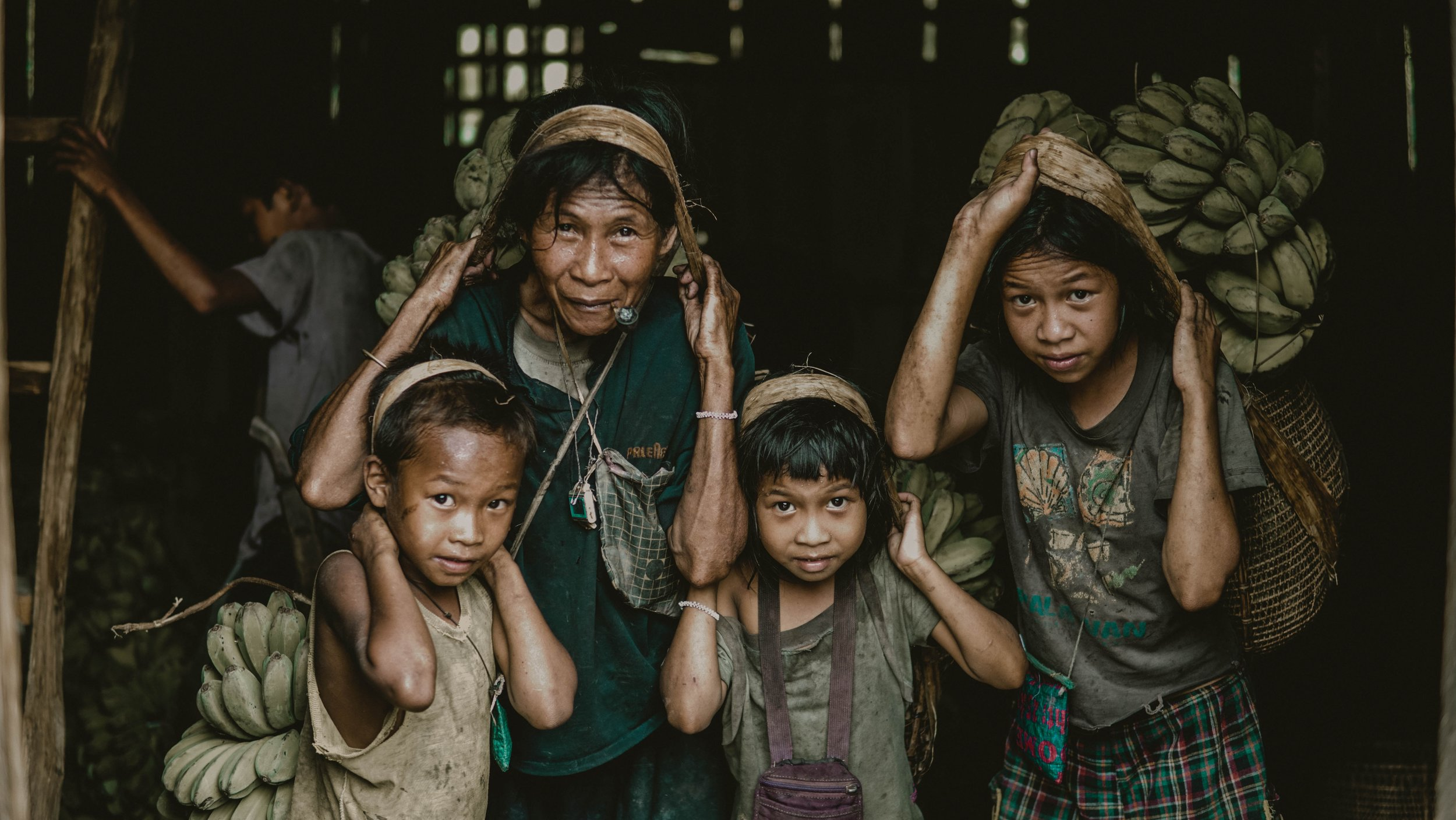 Thailand Village