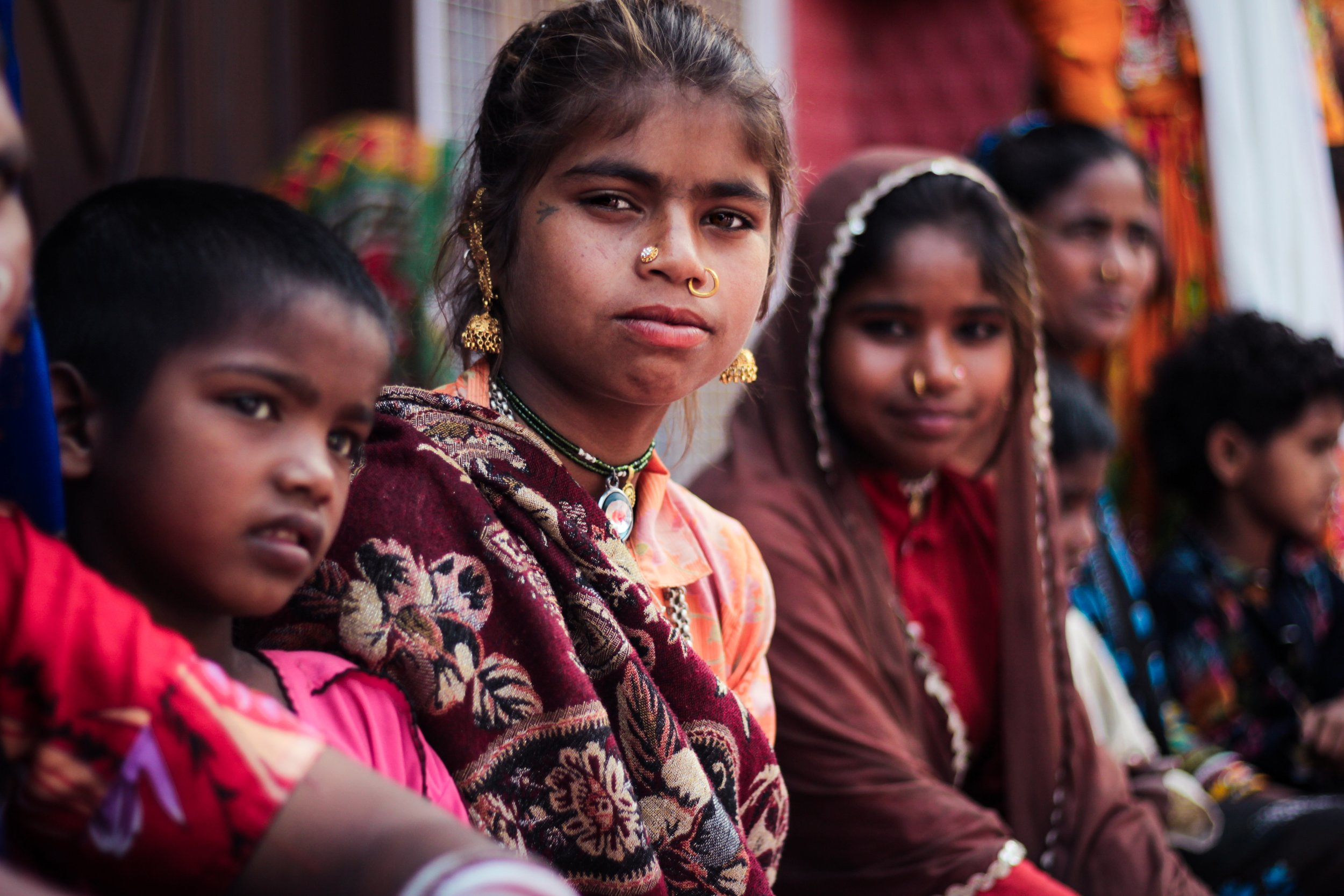 womens empowerment - PSSS is an NGO engaged in women empowerment from 41 villages.