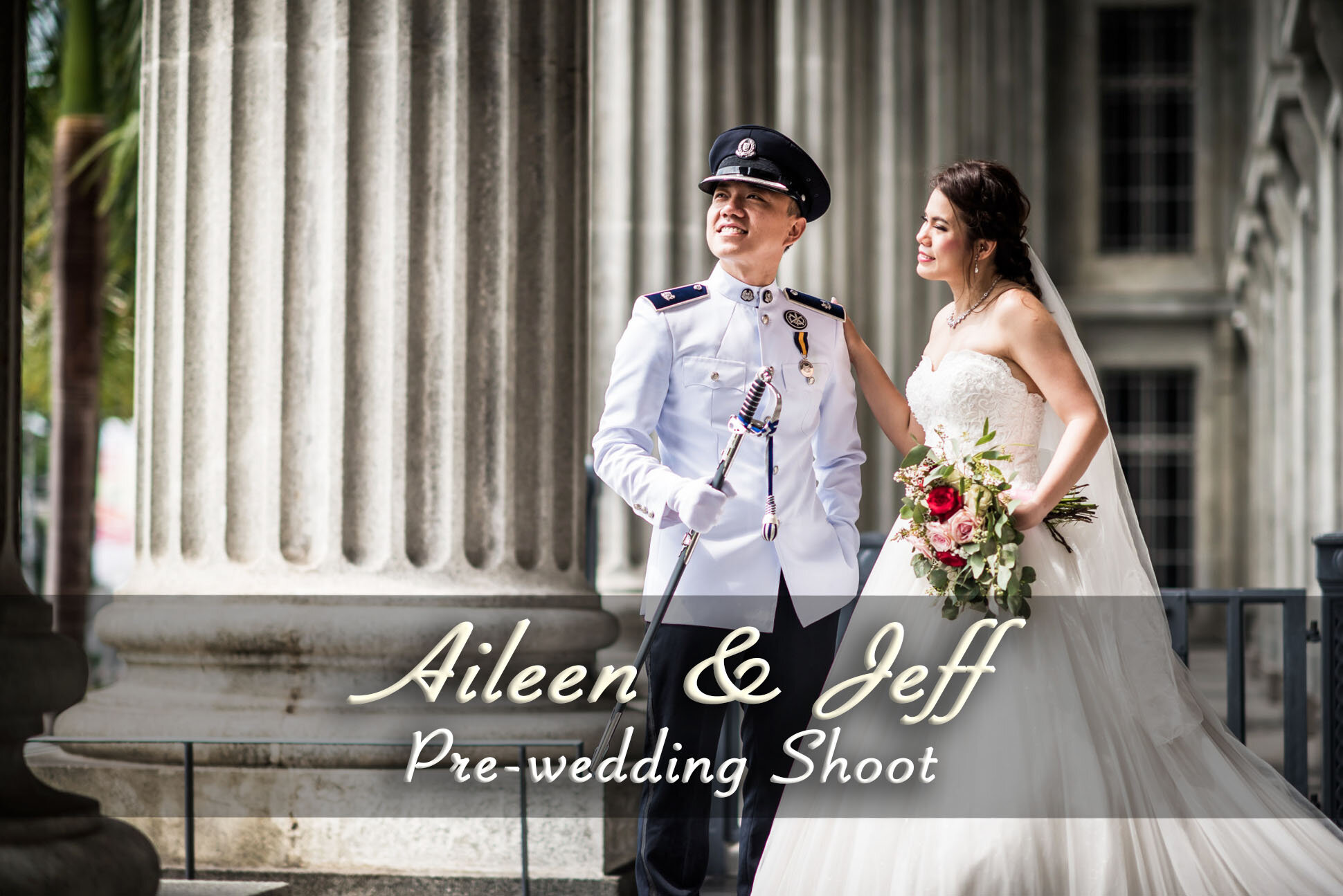 Pre-Wedding Photography Singapore Best Moments