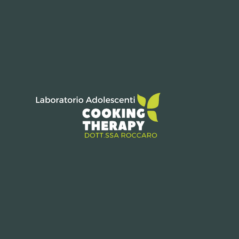 Laboratorio Adolescenti-Cooking Therapy dott.ssa Roccaro