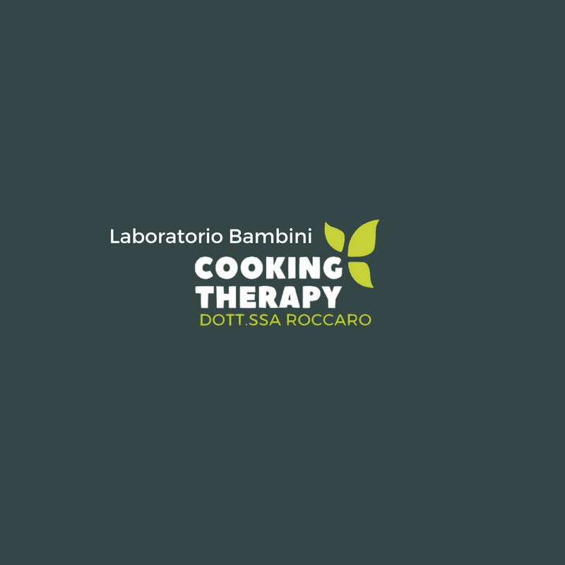 Laboratorio Bambini-Cooking Therapy dott.ssa Roccaro