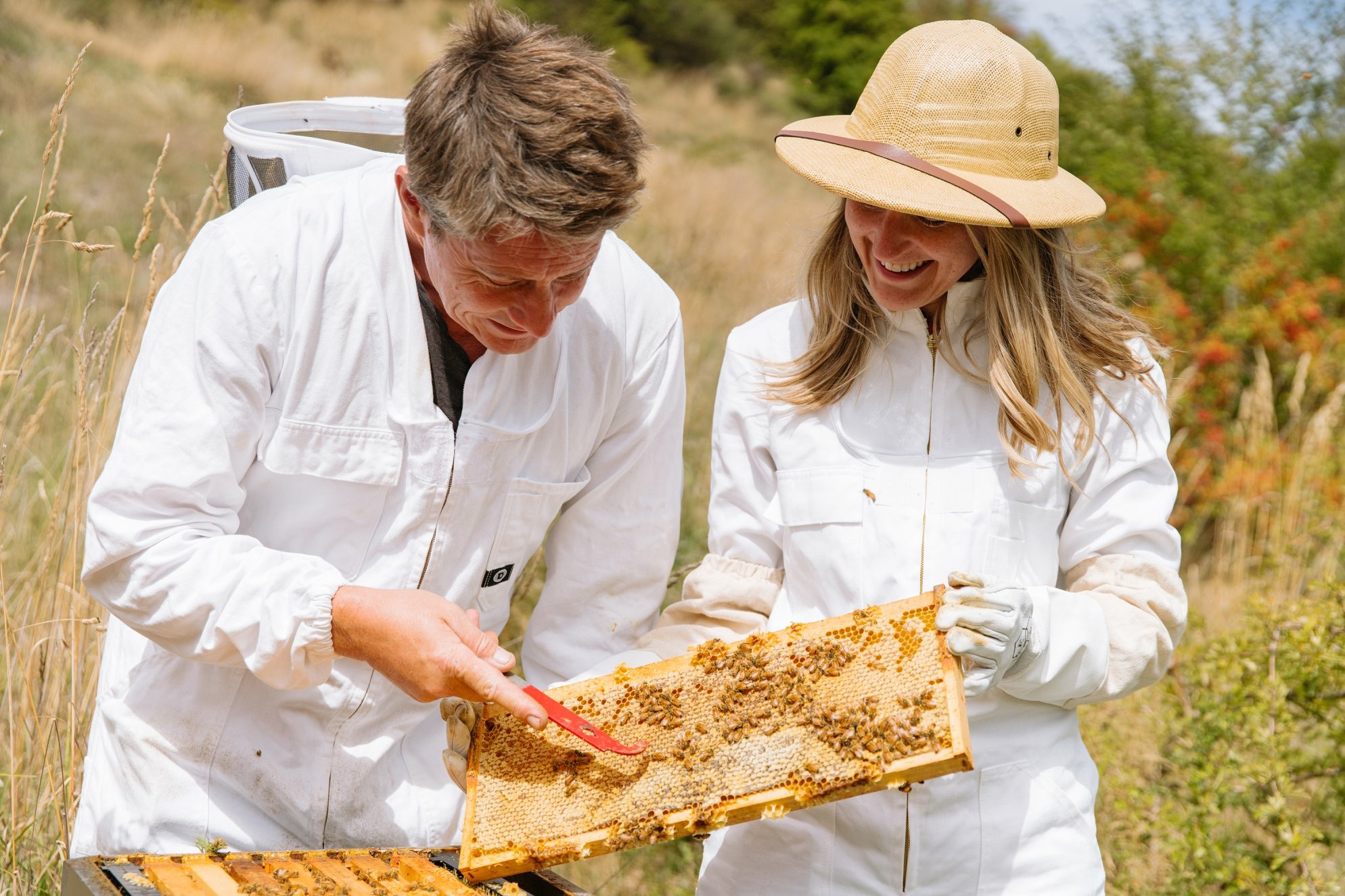 Bee Keeping101 -
