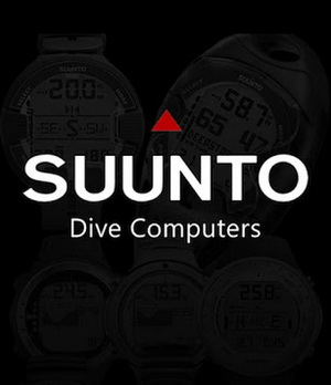 Thankyou Suunto Diving UK!