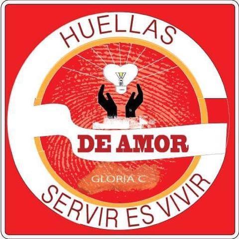 Huellas de Amor Gloria C. Catering