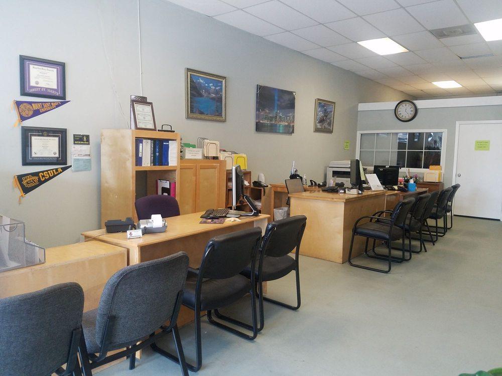 Guerrero Service Center