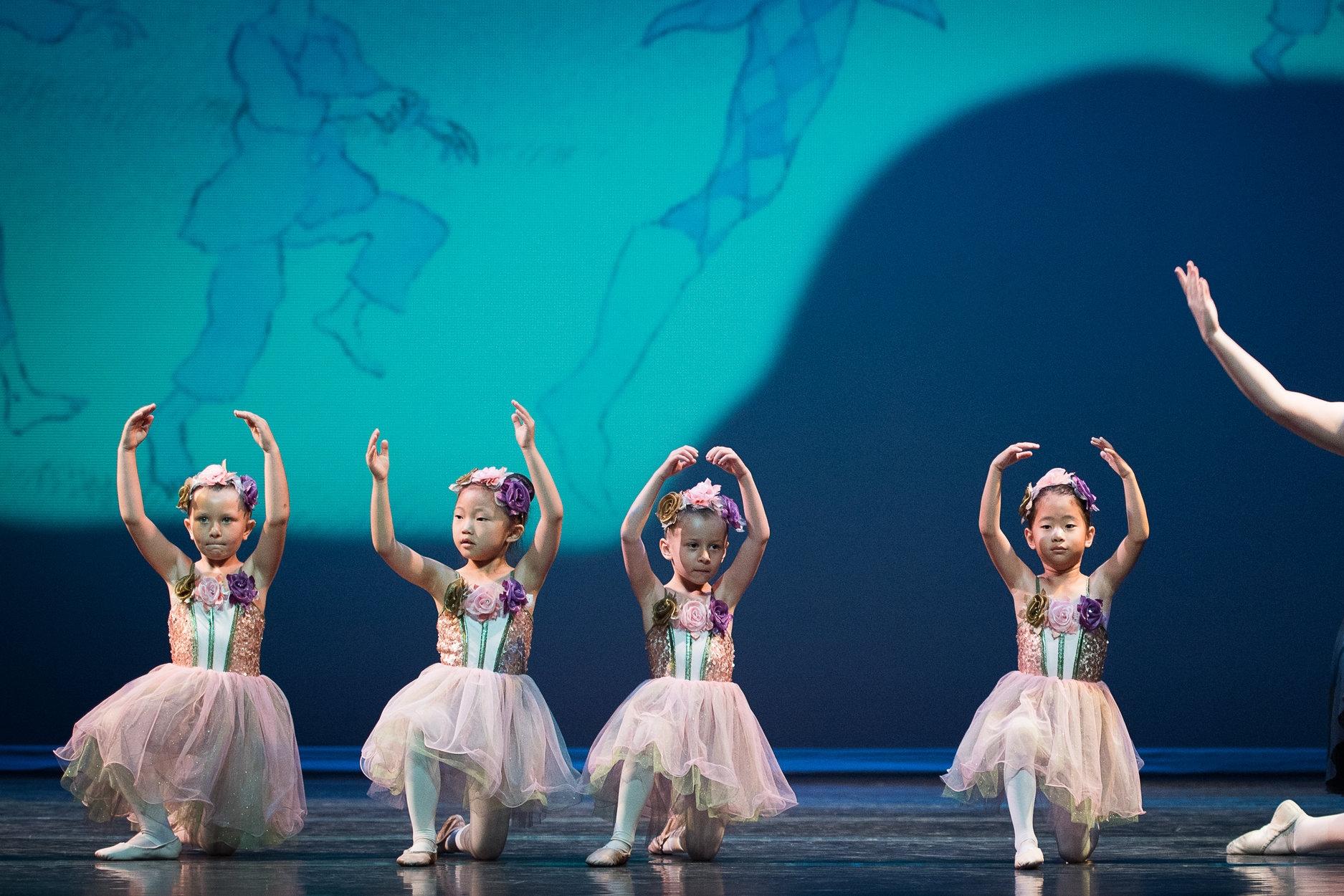 Information for Current Dancers -