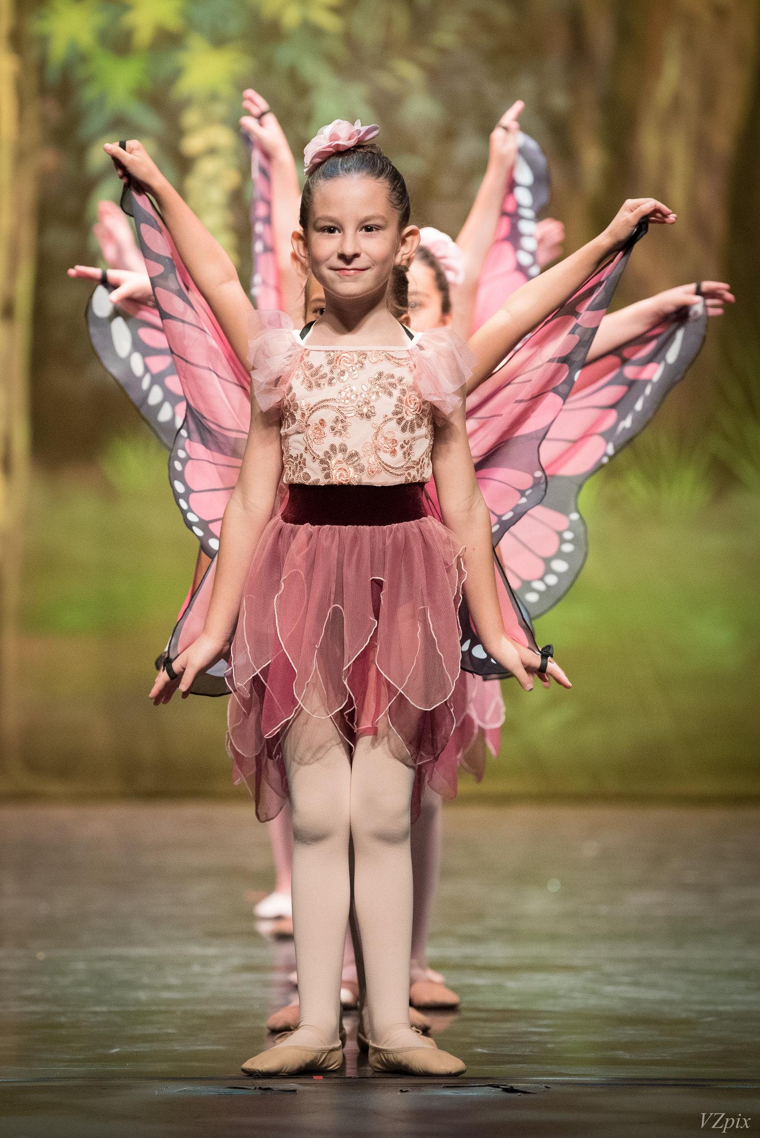 Summer Programs — Southern California Ballet