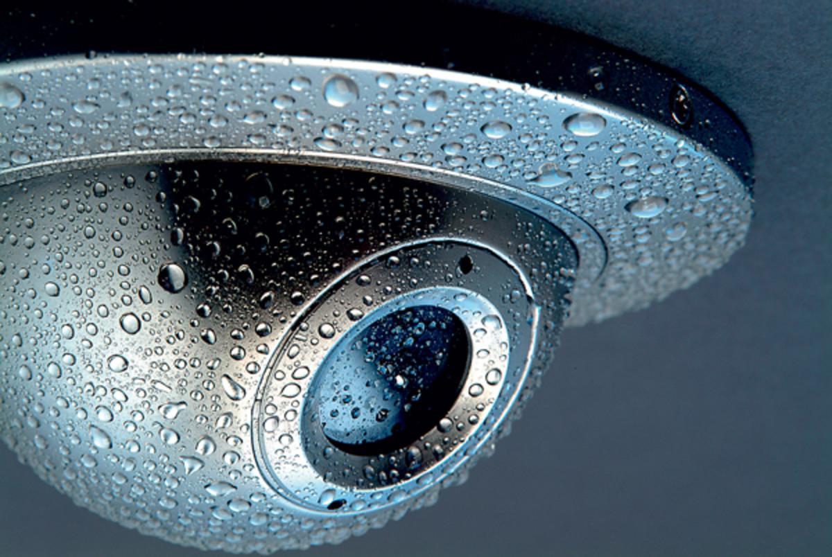 Equippd - Waterproof Camera