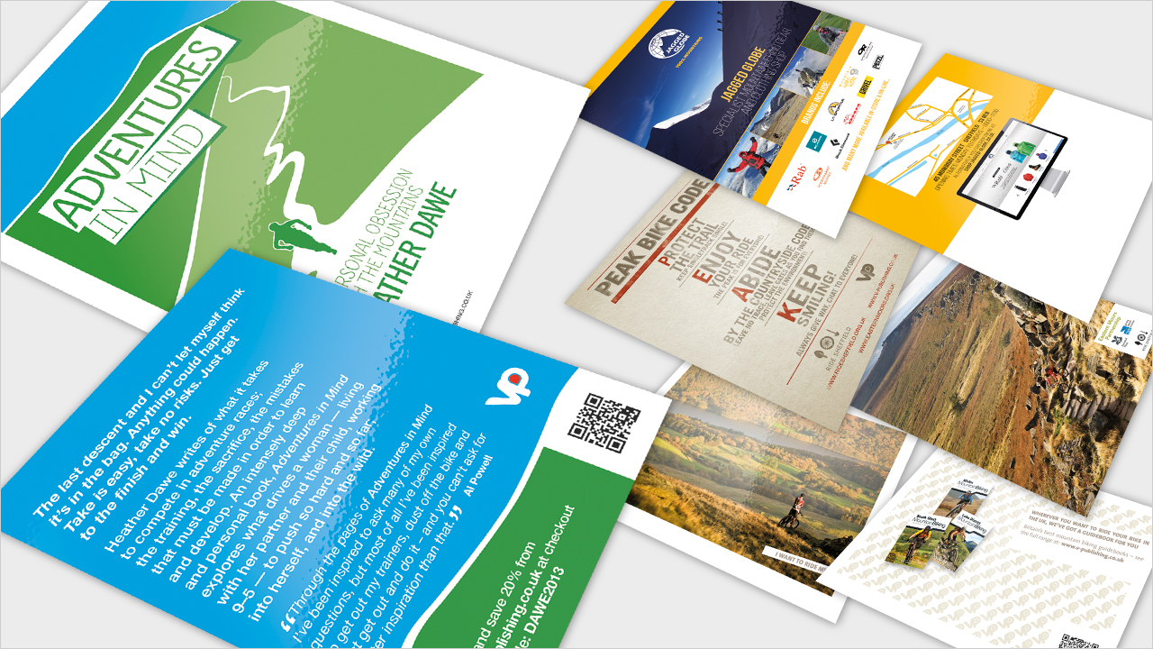 Print – postcards