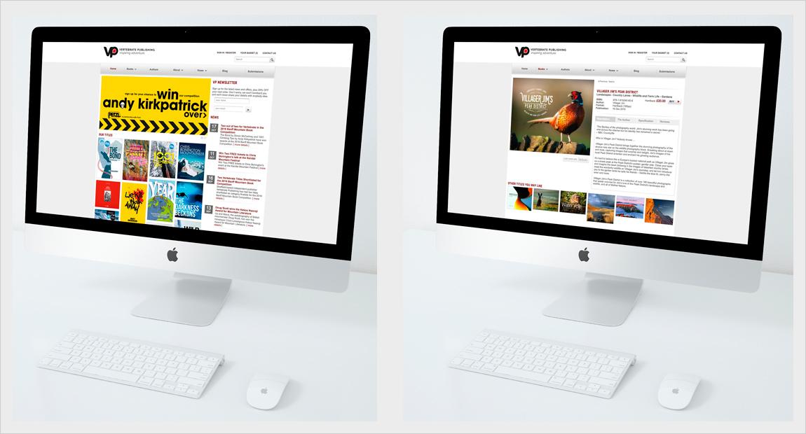 VP Website
