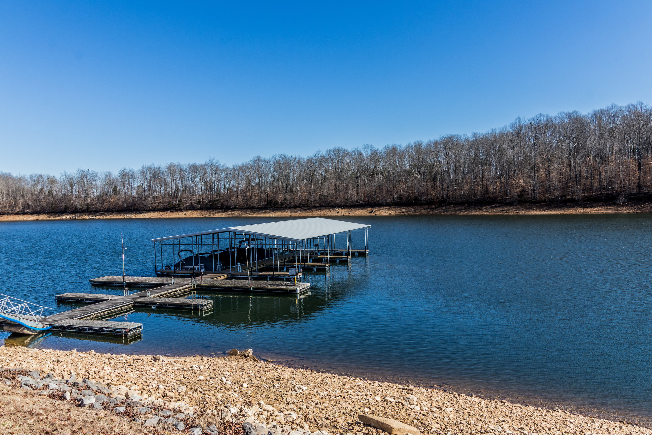 Pickwick Lake Real Estate Photography