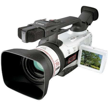 Video camera by Canon