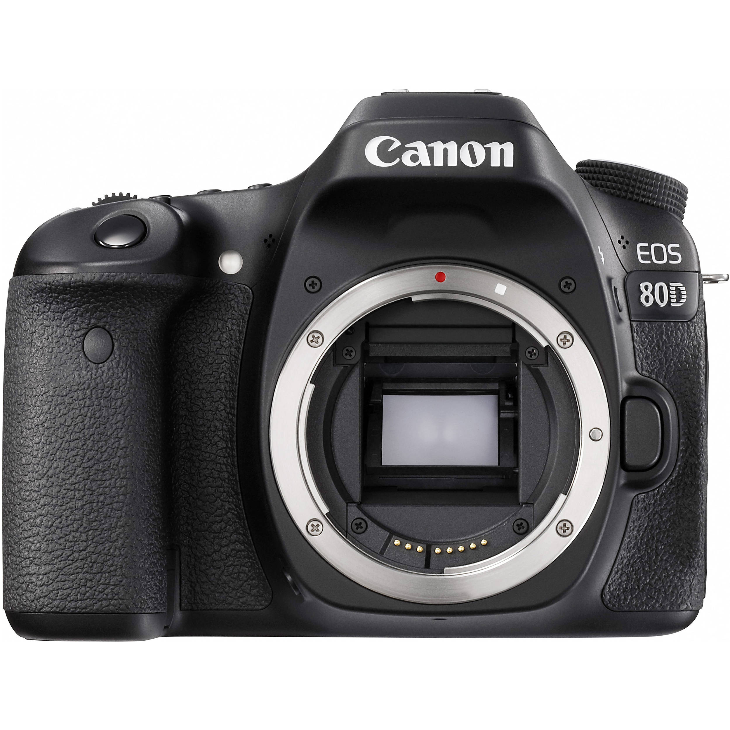 Still photography and video photography Canon 80D
