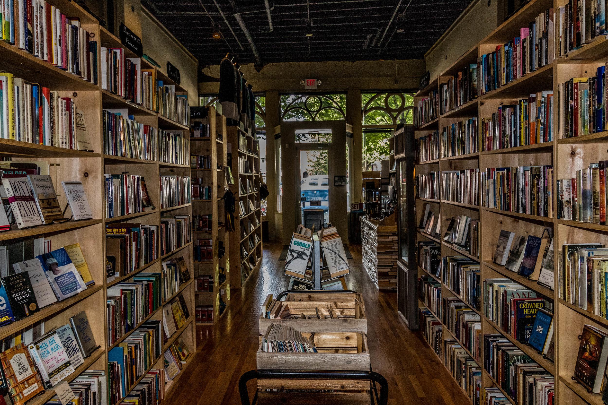 Duck River Books