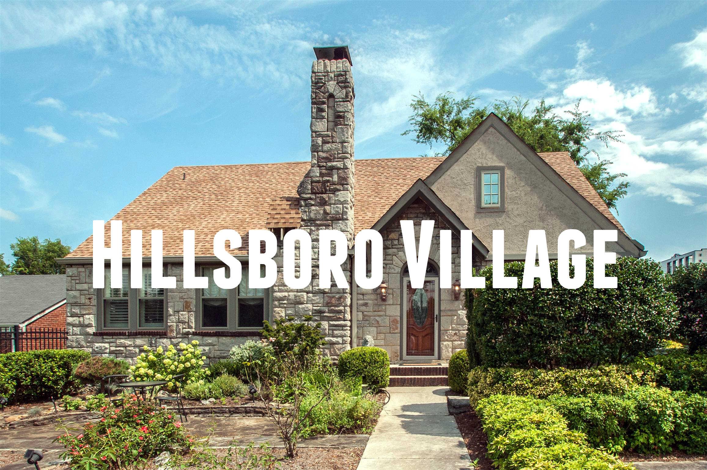 Hillsboro Village Real Estate Photographers