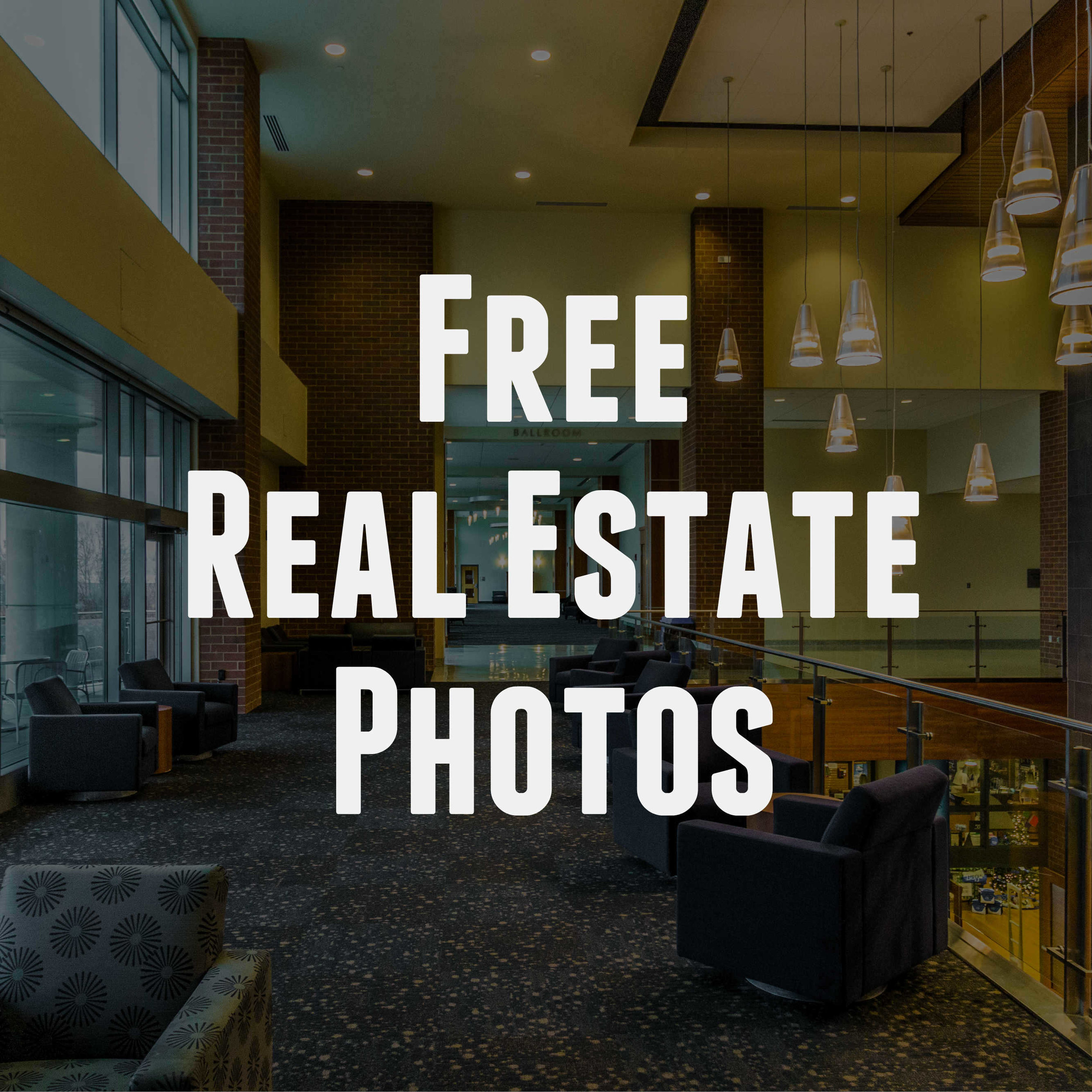 Free Real Estate Photos