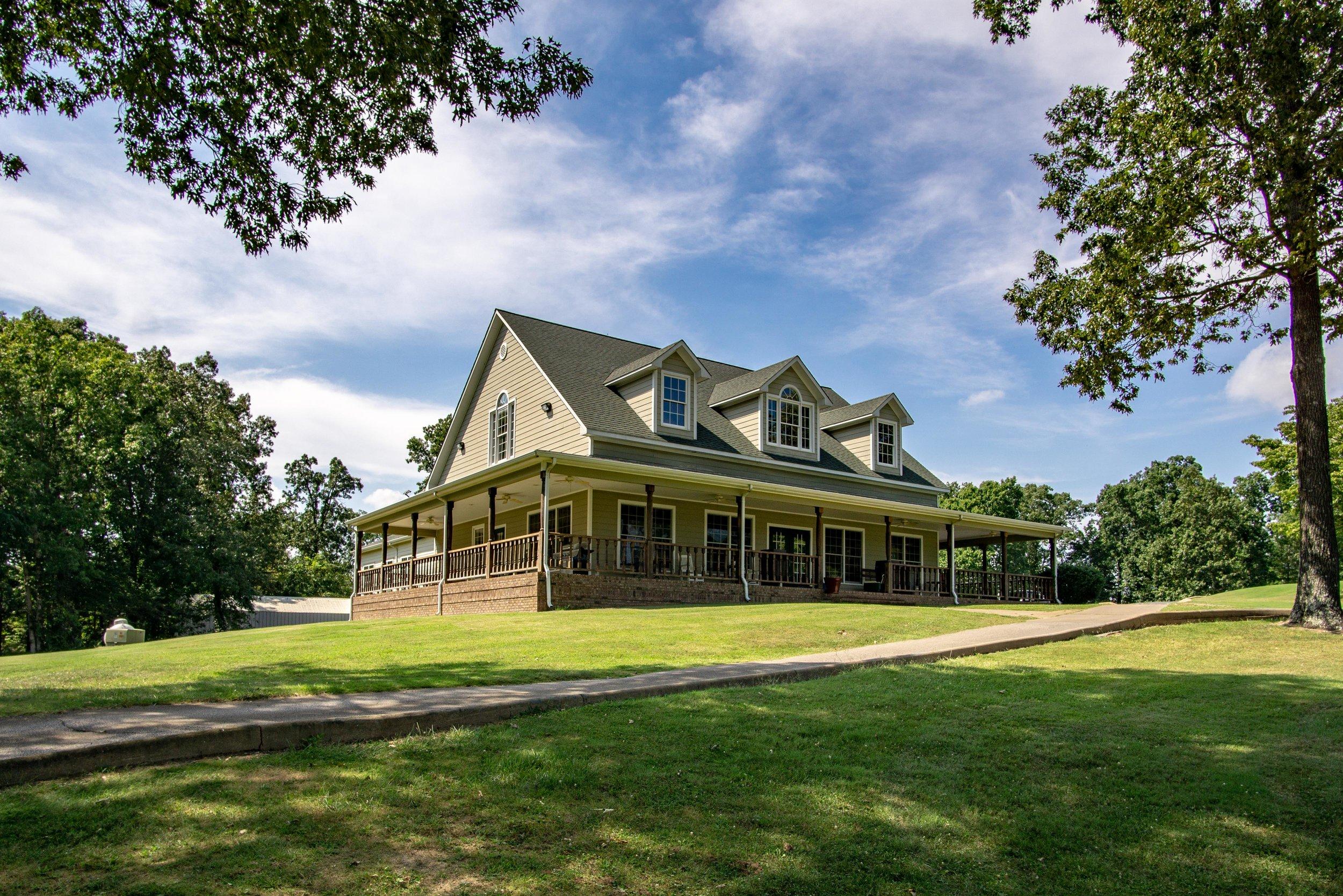 Dixie Oaks Golf Club Summertown TN Real Estate Photographer Pro -10.jpg