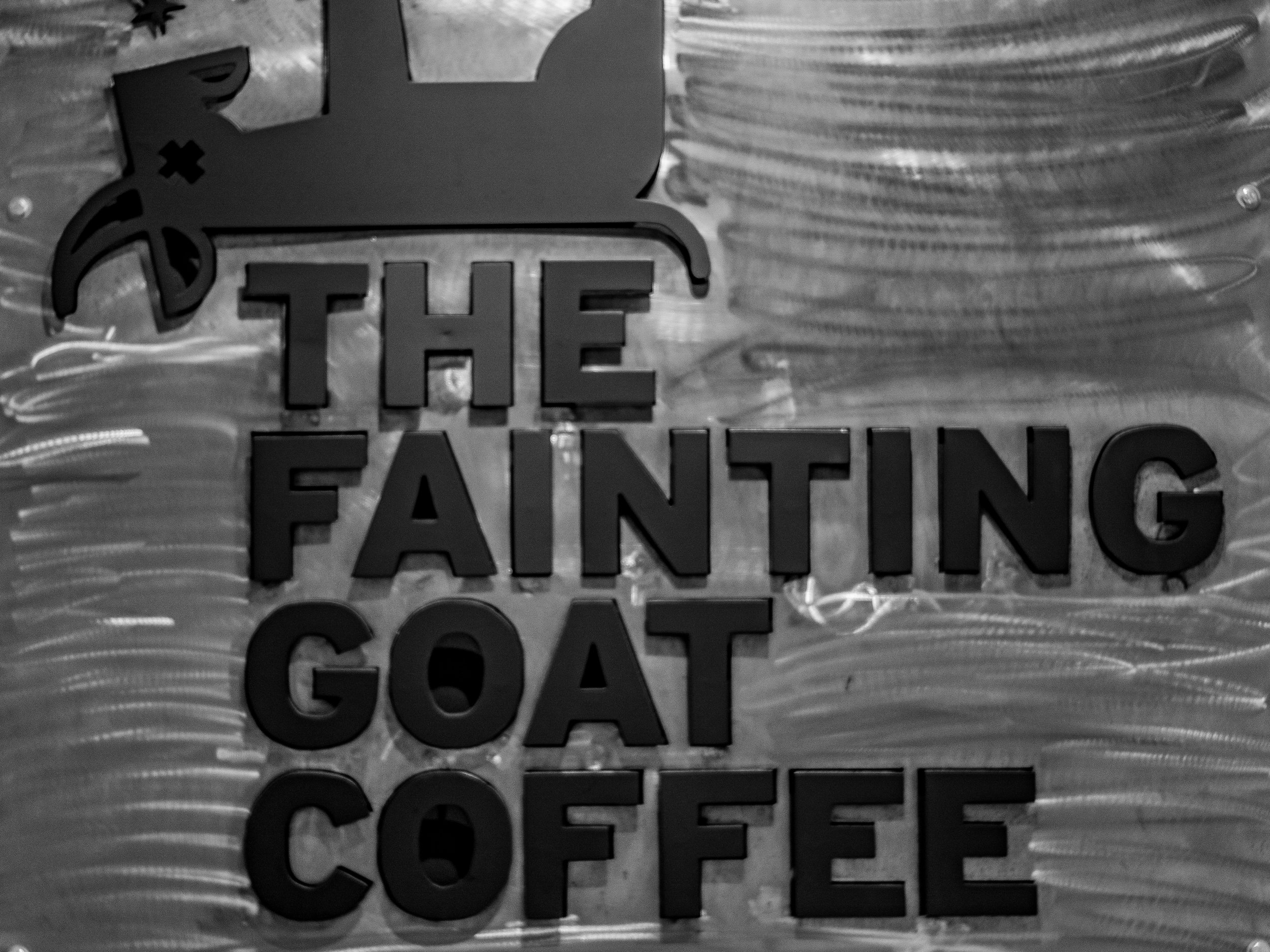 FAINTING GOAT COFFEE – SPRING HILL, TN