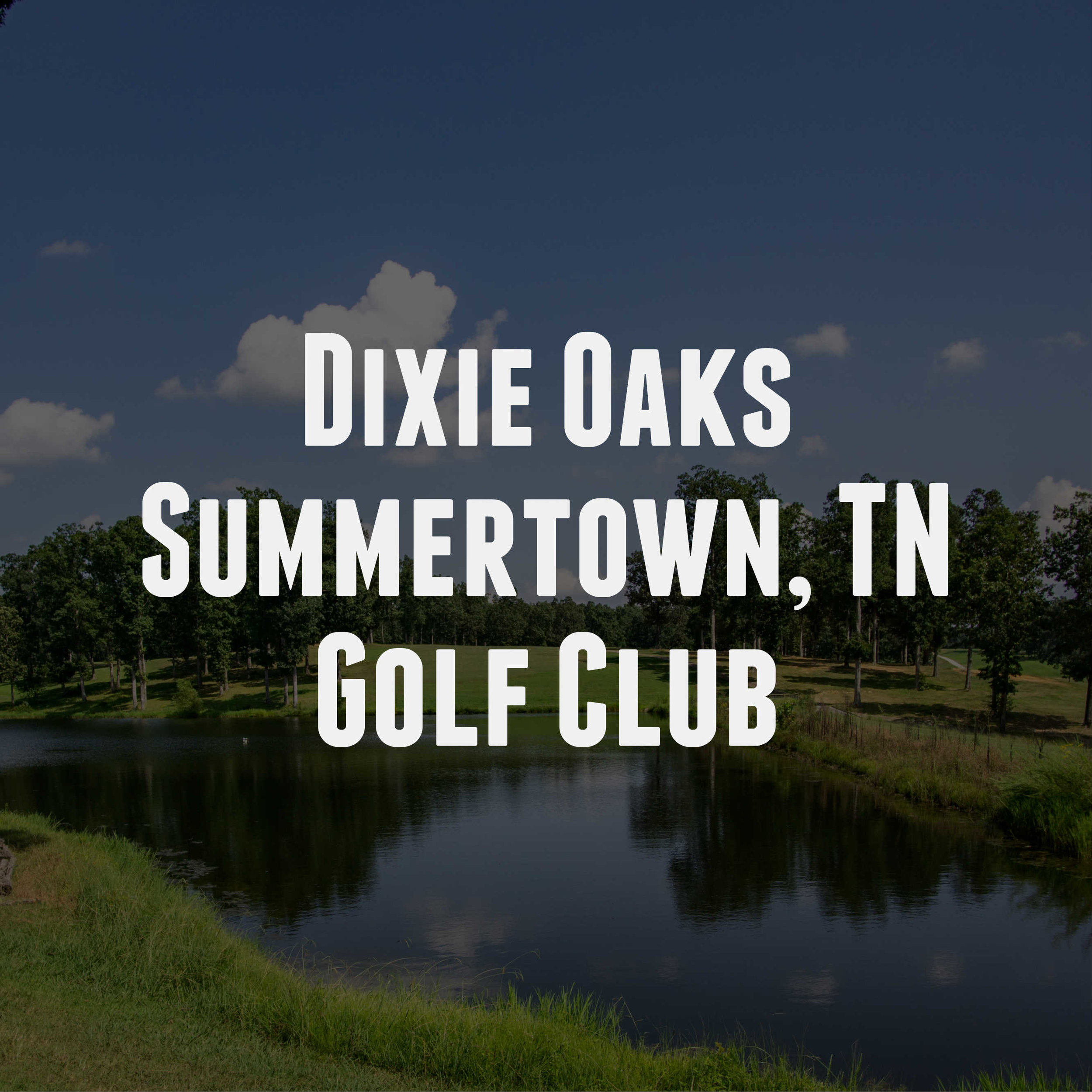 Dixie Oaks Golf Club Summertown TN Real Estate Photographer Pro -6.jpg