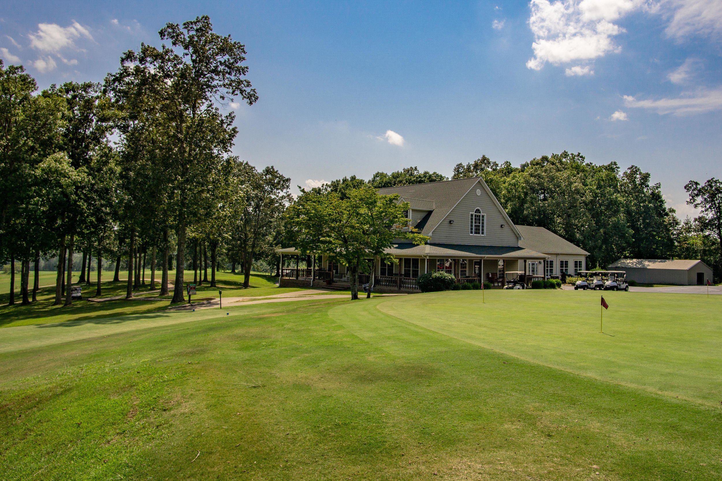 Dixie Oaks Golf Club Summertown TN Real Estate Photographer Pro -7.jpg