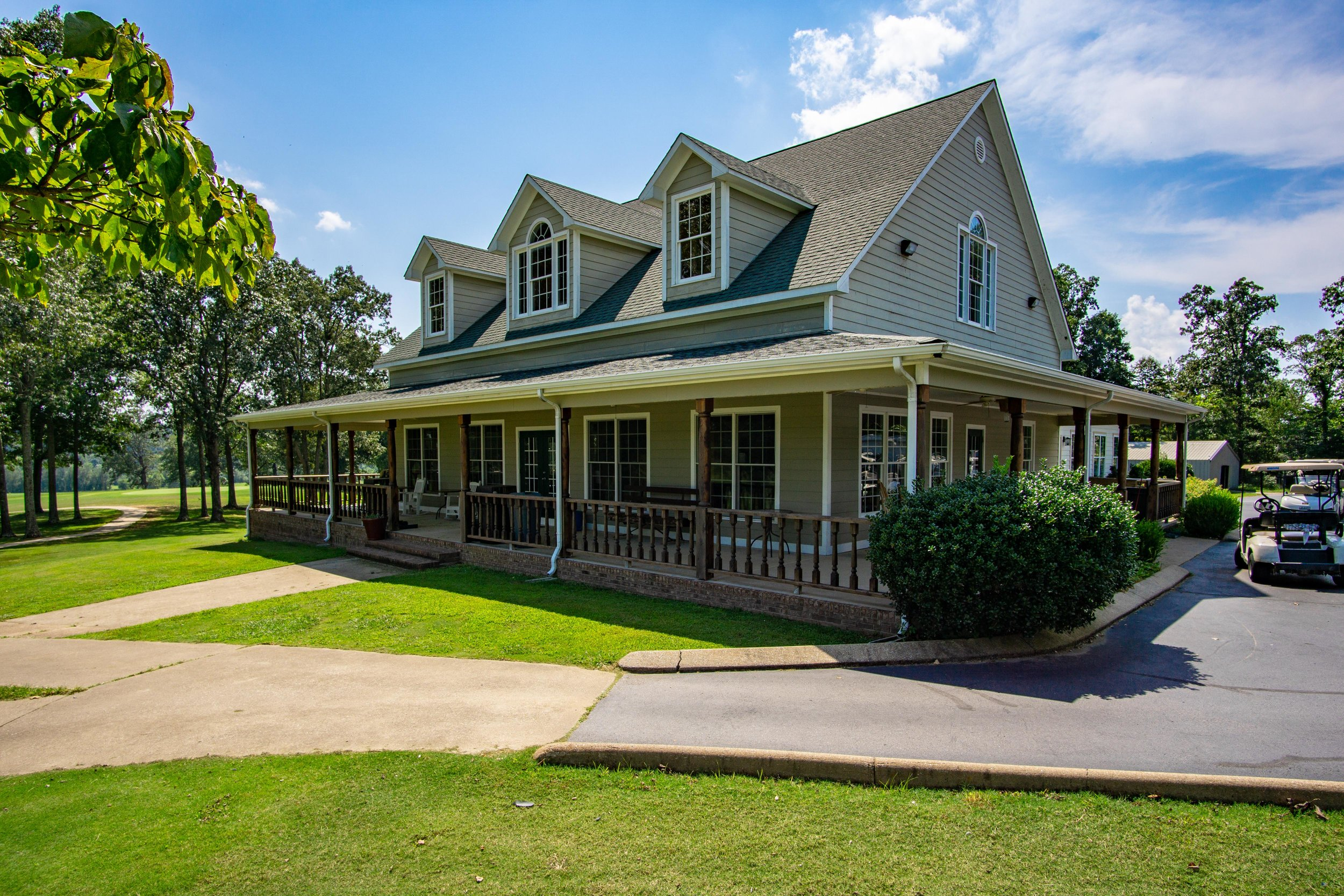 Dixie Oaks Golf Club Summertown TN Real Estate Photographer Pro -8.jpg