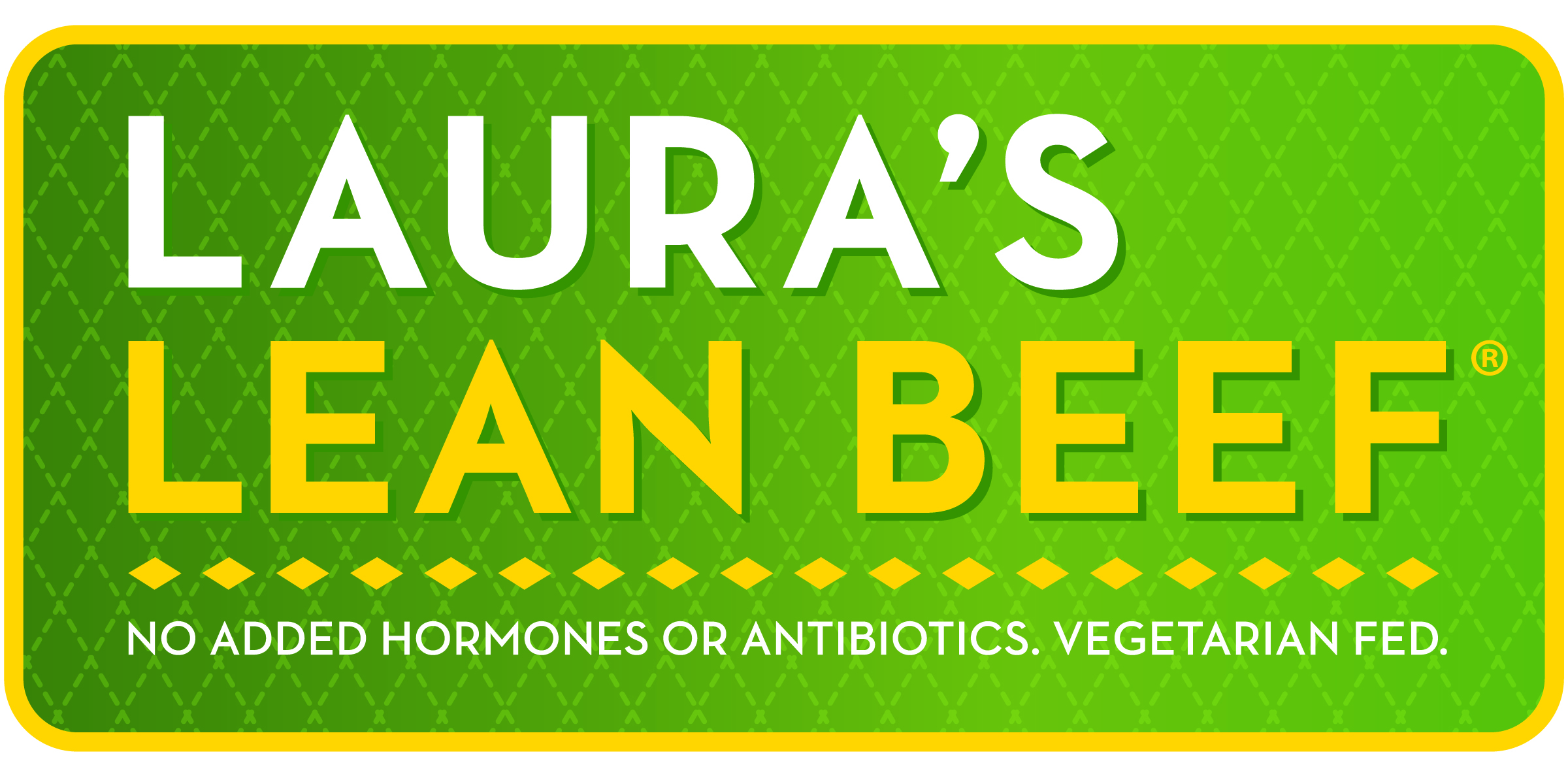 LAURA'S LEAN BEEF -