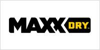 maxxdry logo