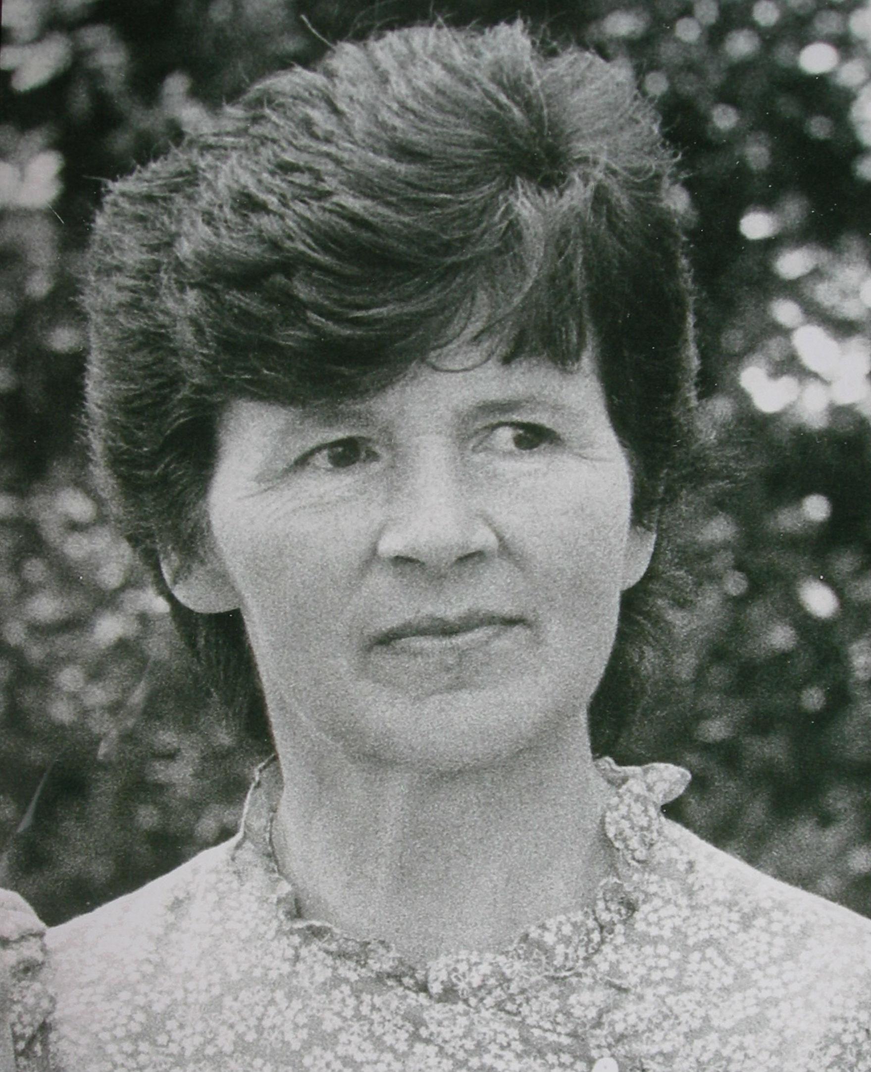 Violet McArdle